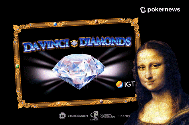 Da Vinci Diamonds Slot A Classic Game You Should Play At Least