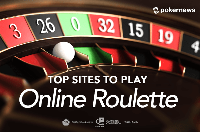 top sites to play online roulette for real money