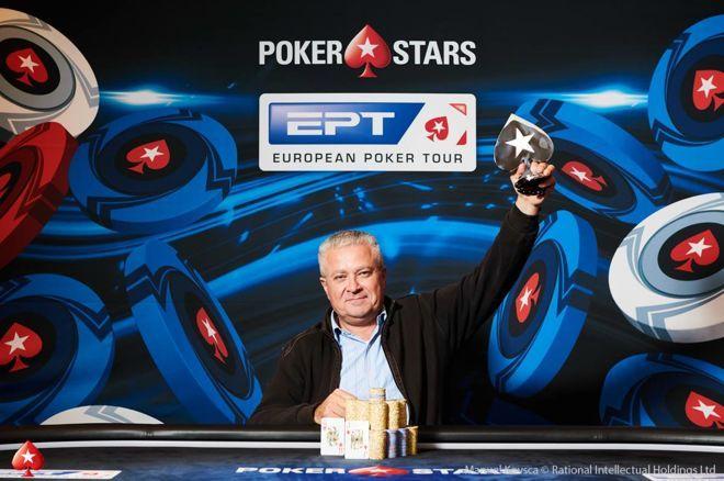 Μεγάλη πρωτιά του Νίκου Ηλιάκη σε side event του EPT Prague για €177,000! 0001