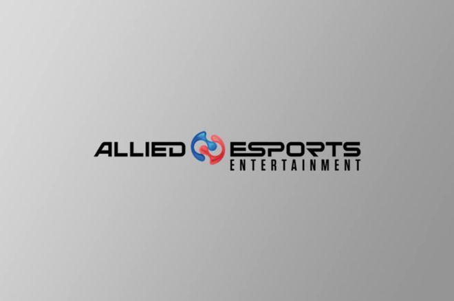Allied Esports Entertainment, Inc.