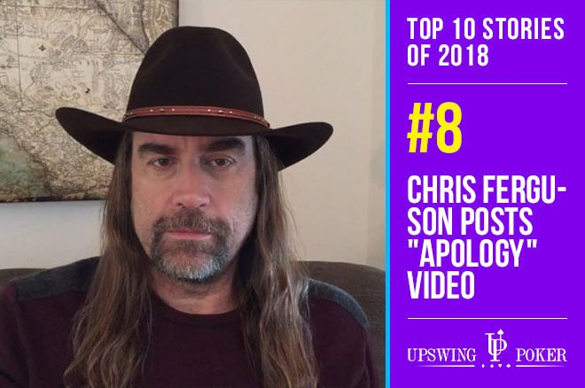 "Top 10 Stories of 2018, #8: Ferguson Posts ""Apology"" Video"