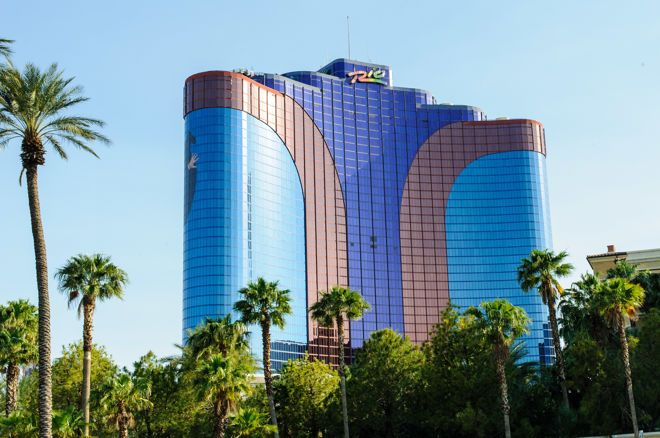 The WSOP may not be long for the Rio.