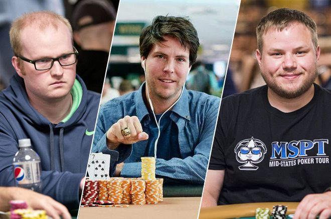 Mid-Stakes Grinders Take Their First $25K Shot in the PSPC