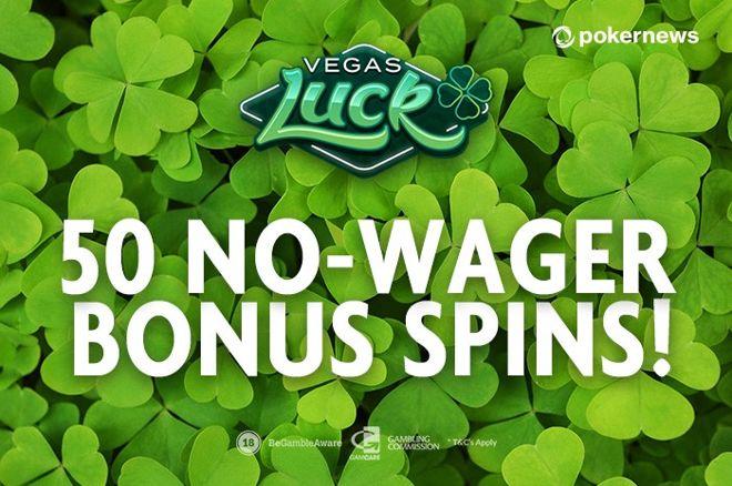Vegas Luck Free Spins