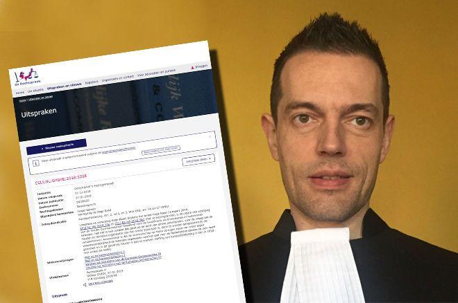 Positieve wending voor Pepijn Le Heux: zaak tegen Belastingdienst gewonnen