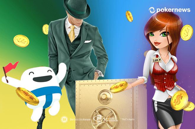 Online Casino ohne Einzahlung um echtes Geld spielen