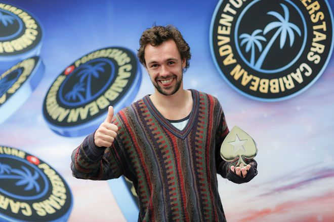 Ole Schemion Wins the $1,100 PCA National for $148,220