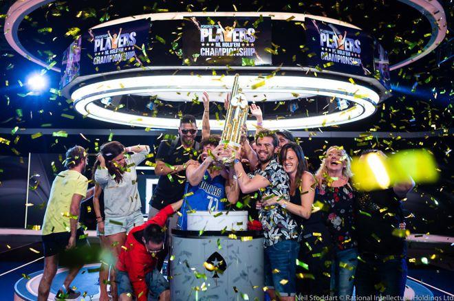 Interview Ramon Colillas, Winner of the PSPC for $5.1 Million