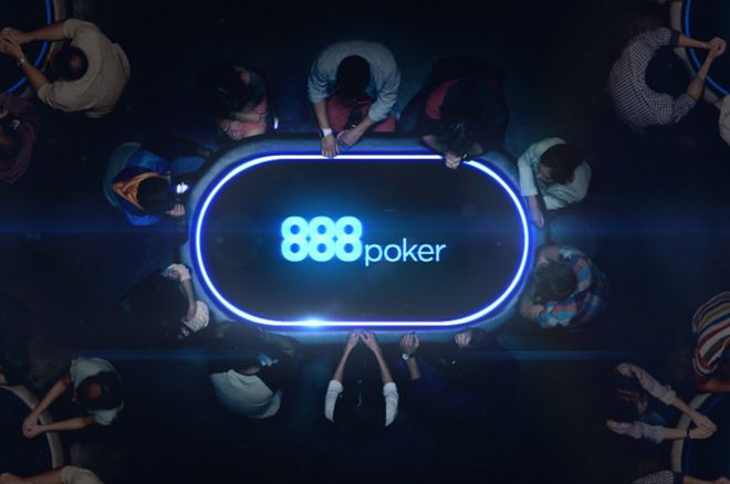 888poker has released their new Poker 8 software.