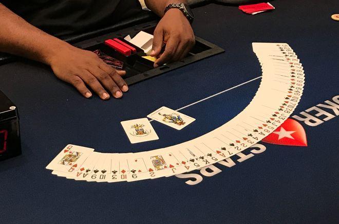 Poker Live vs Poker Online – Dlaczego poker na żywo est łatwiejszy? 0001