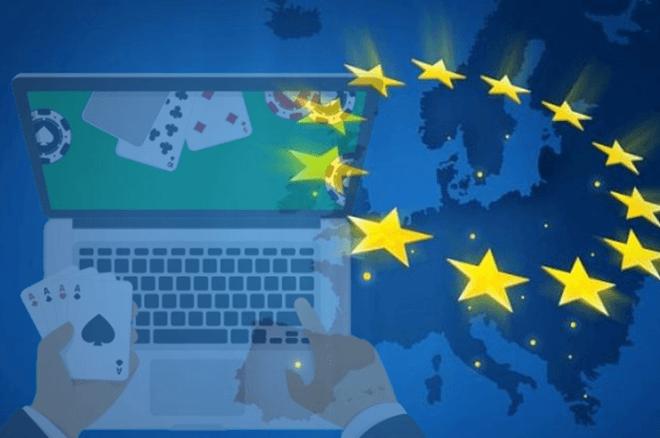 Poker europa