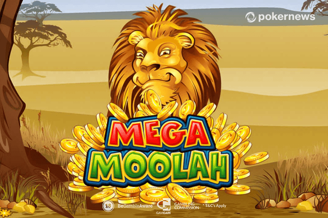 mega moolah at jackpot city casino