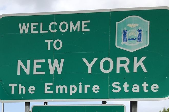 Inside Gaming: New York State Gaming Commission to Talk Sports Betting