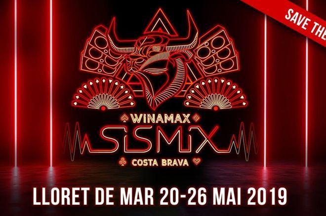 Sismix 2019 : Exit le Maroc, direction l'Espagne et Lloret del Mar 0001
