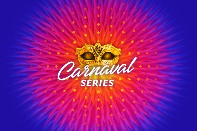 PokerStars Carnaval Series will be a welcome sight for players in Europe.