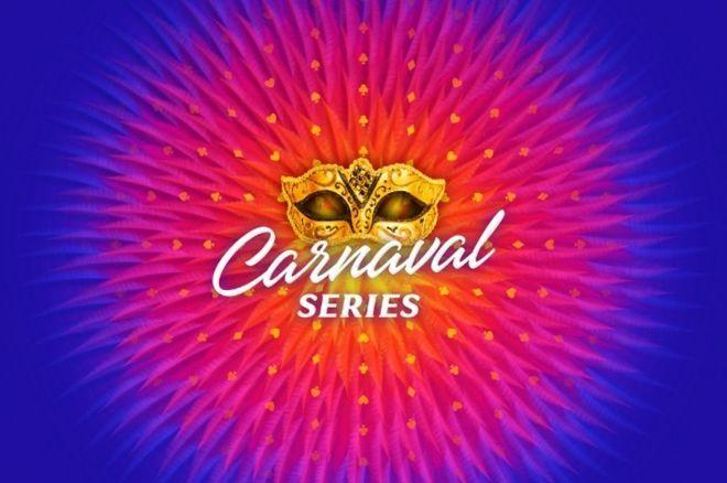 Promoções Carnaval Series da PokerStars