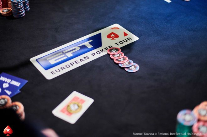 EPT Barcelona will start Aug. 21 this year.