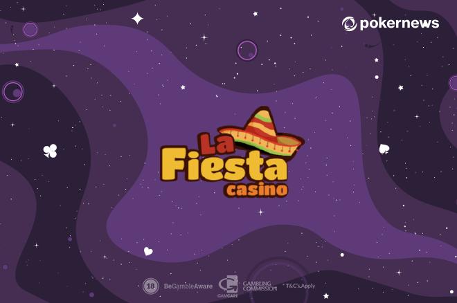 La Fiesta Casino Bonus Slot