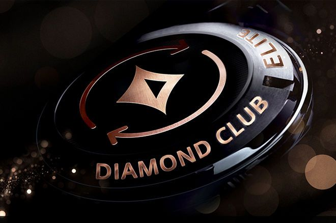 partypoker Diamond Club Elite