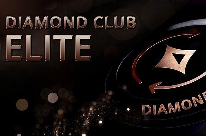 Diamond Club Elite do partypoker