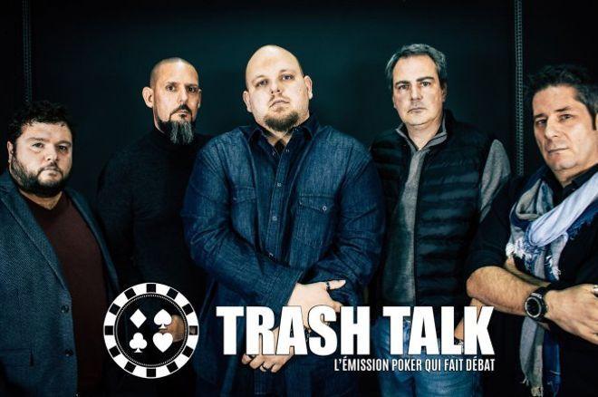 [VIDEO] Trash Talk lance sa saison 2 0001