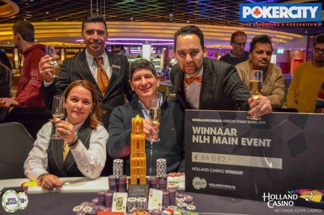 Poker regels holland casino