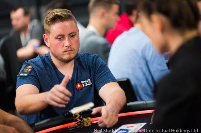 Jaime Staples Também Diz Adeus à PokerStars