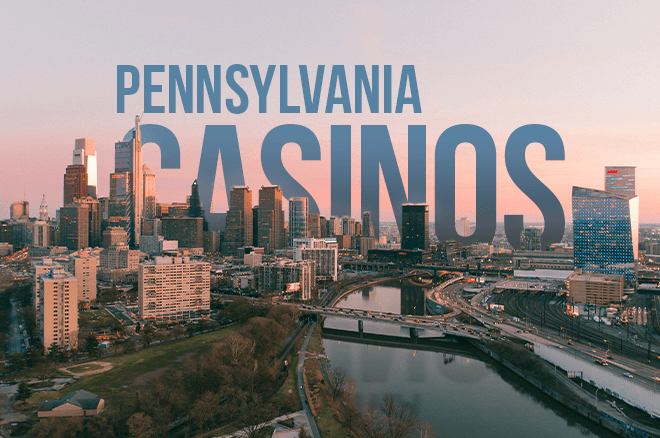 Pa Online Casinos