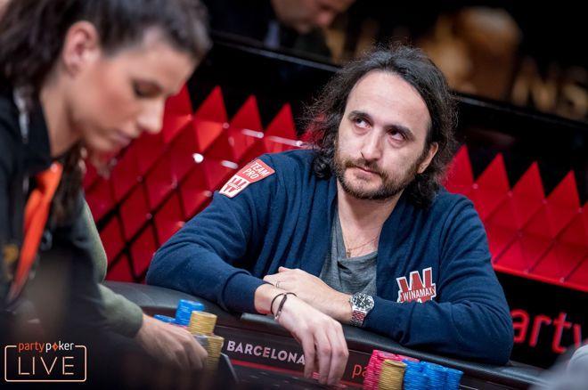 Dans La Tête d'Un Pro : Davidi Kitai en finale du Partypoker MILLIONS Barcelona (ép. 10) 0001