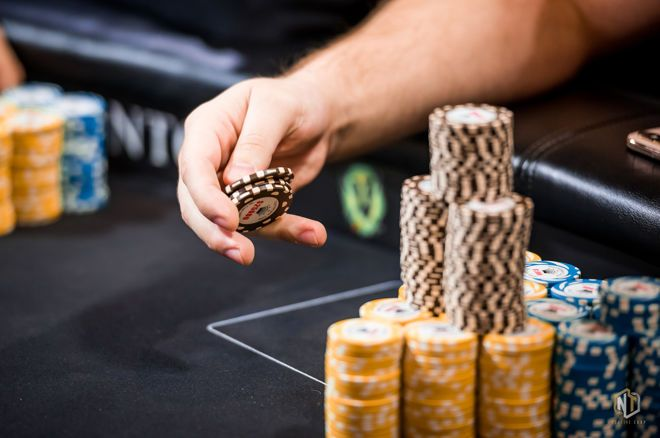 Four Holes You Can Mend to Improve Your Poker Game