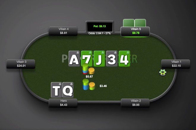 How to Outplay Good Aggressive Poker Players From the Blinds