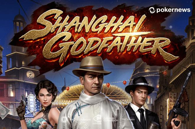 Shanghai Godfather Online Slot