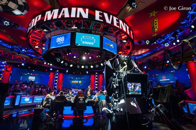 Poker Central, ESPN Announce 2019 WSOP Main Event Broadcast