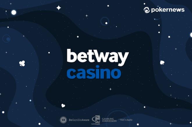 Betway Casino begeistert