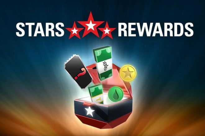 Stars Rewards промени 2019