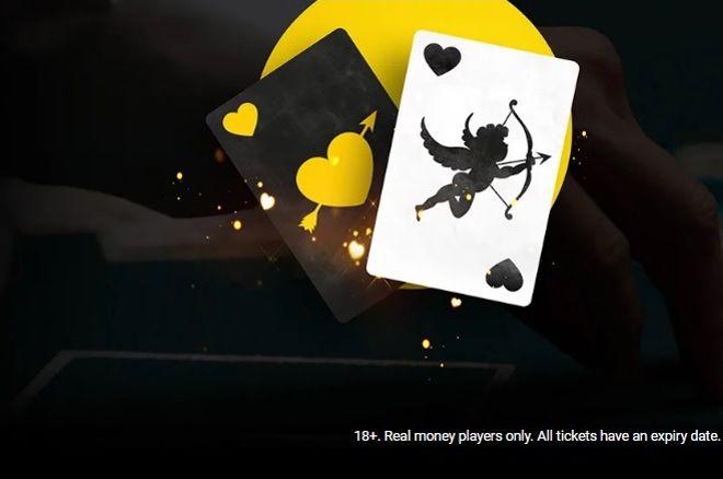 Bwin Poker Св. Валентин промоция 2019