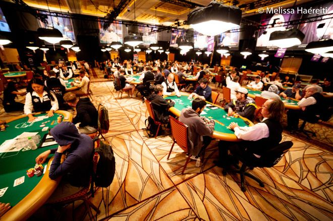WSOP players will get a chance to try short deck for the first time.
