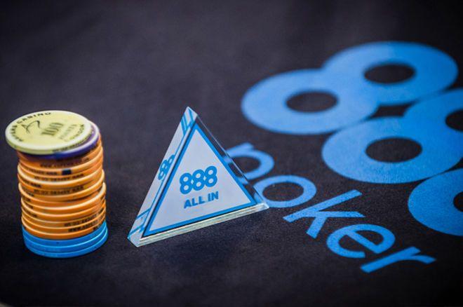 888poker Já Tem Licença para Operar em Portugal!