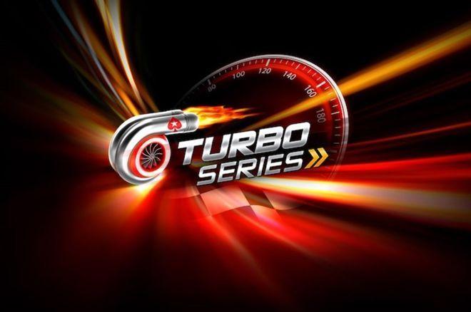 Resultados Brasileiros na Turbo Series do PokerStars