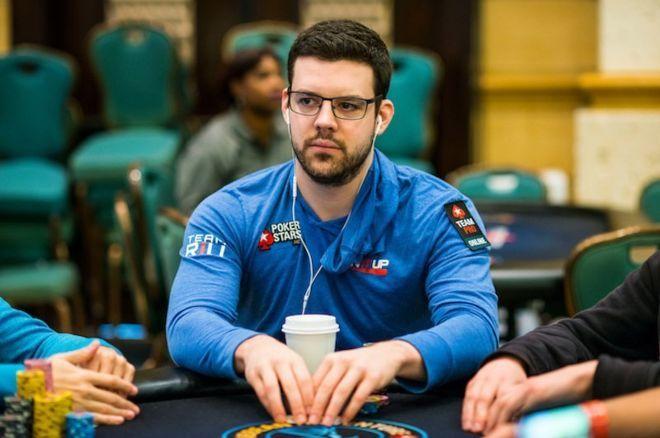 """""""Estou Ainda Mais Motivado"""" - Kevin Martin Diz Adeus à PokerStars"""