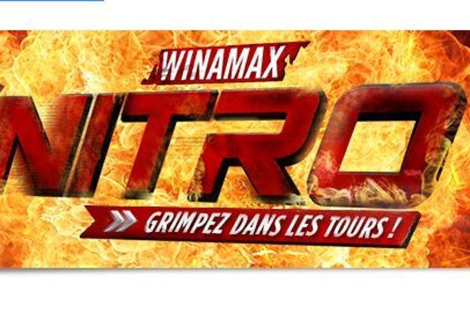 Winamax Nitro : Un festival Fast & Furious avec 1 million garanti 0001