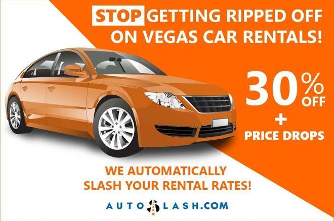 6 Ways to Save Big on a Rental Car in Las Vegas
