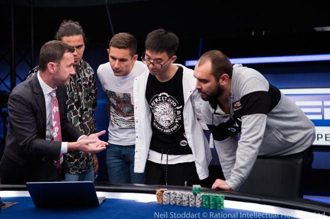 The 4 Big Questions of Final Table Deal-Making
