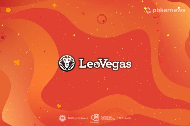 Leo Vegas Casino Bonus Spins