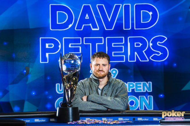 David Peters