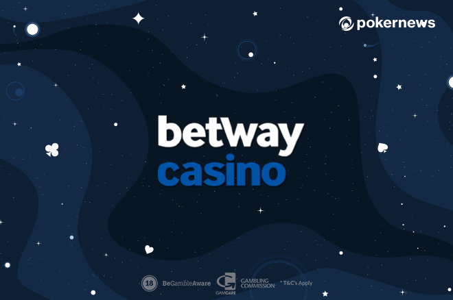 Betway Casino Live Dealer Bonus