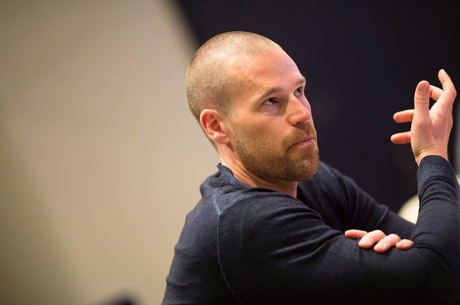"Patrik Antonius Talks About His Healthy Lifestyle: ""I always want to feel as good as possible"""