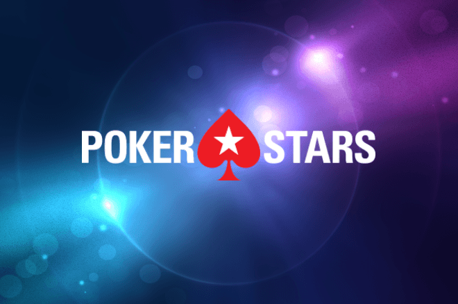 PokerStars лого