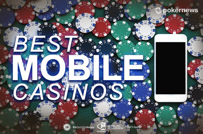 best mobile casinos