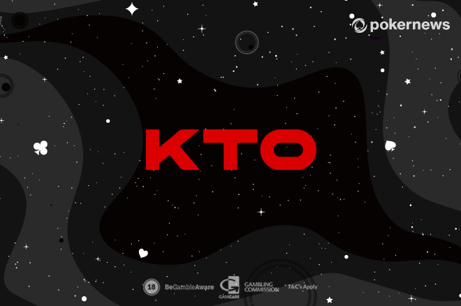 KTO Casino Bonus March